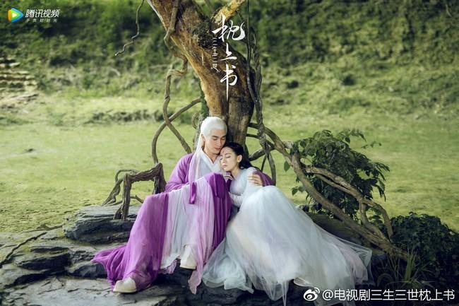 Tam Sinh Tam Thế Chẩm Thượng Thư - Phim Ngôn Tình 2019 Cực Hay