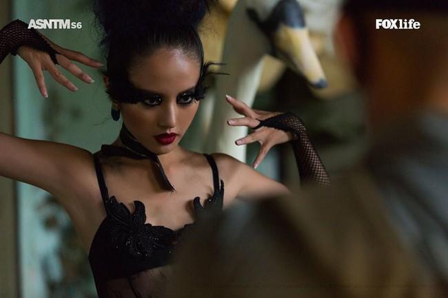 Minh Tú liên tục thất vọng, chê bai các học trò ở Asias Next Top Model - Ảnh 4.