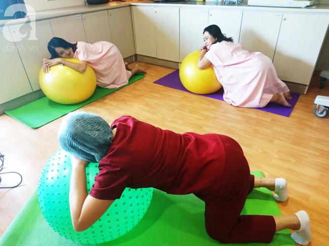 Tập nâng tạ suốt thai kỳ, mẹ Việt bị chỉ trích không ngớt nhưng vừa sinh xong ai cũng ngỡ ngàng - Ảnh 10.