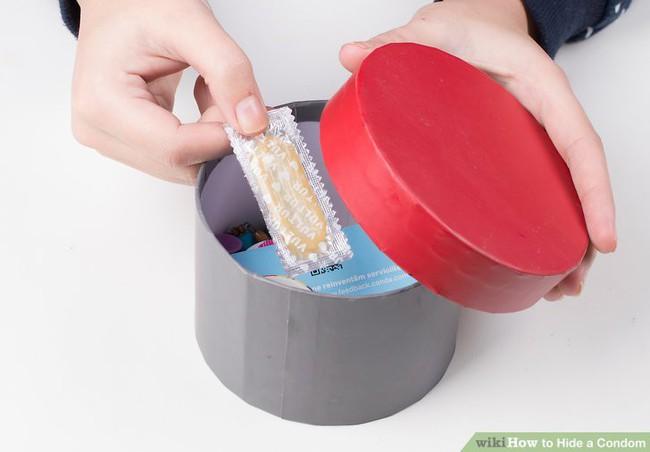 Cảnh báo: Dừng ngay việc cất giữ bao cao su ở những chỗ như thế này nếu không muốn hối hận khi dùng - Ảnh 3.