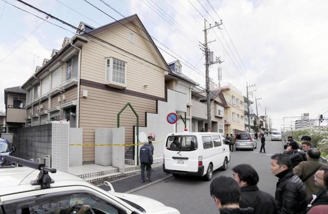 Vụ án chấn động Nhật Bản: 9 thi thể bị cưa nhỏ bốc mùi tố cáo tội ác của tên sát thủ làm việc trong ngành công nghiệp tình dục - Ảnh 6.