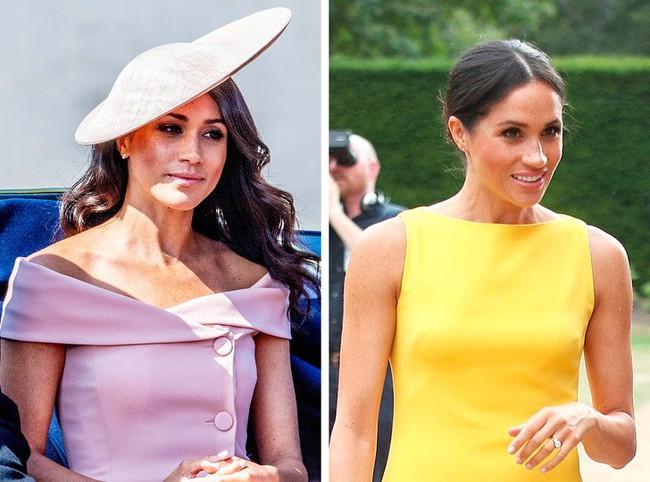 8 kiểu trang phục đơn giản mà sang trọng được Công nương Hoàng gia Anh ưa chuộng, chị em hoàn toàn có thể học lỏm - Ảnh 1.