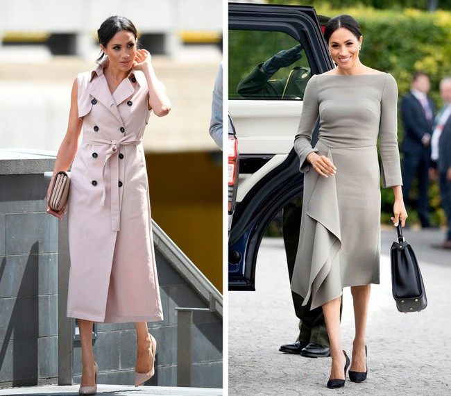 8 kiểu trang phục đơn giản mà sang trọng được Công nương Hoàng gia Anh ưa chuộng, chị em hoàn toàn có thể học lỏm - Ảnh 3.