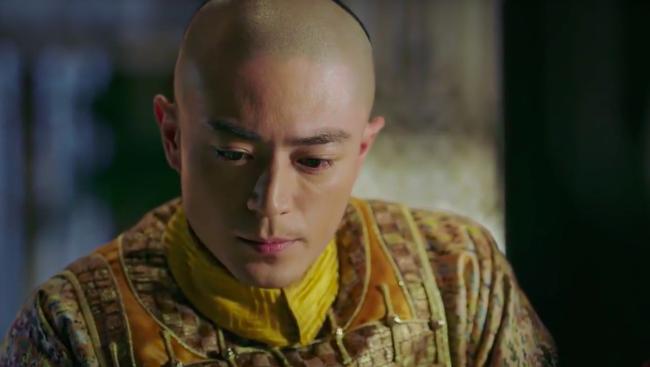 Hoàng hậu - Đổng Khiết chết khán giả cười rần rần, cảnh bi thương mà hài hước chẳng khác nào phim cương thi  - Ảnh 6.