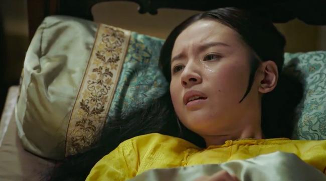 Hoàng hậu - Đổng Khiết chết khán giả cười rần rần, cảnh bi thương mà hài hước chẳng khác nào phim cương thi  - Ảnh 7.