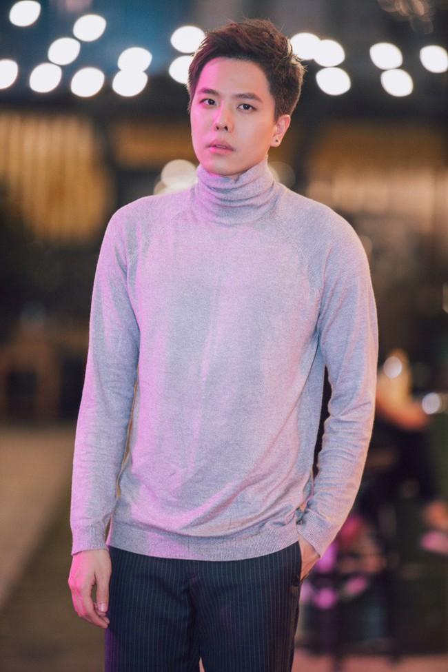 Hết làm ông ngoại 30 tuổi, Trịnh Thăng Bình lại đau đớn vì yêu đơn phương  - Ảnh 6.