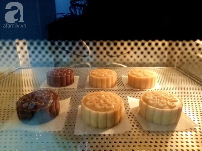 Hot mom 8x chia sẻ tất tật bí quyết từ A-Z để làm bánh Trung thu hoàn hảo - Ảnh 13.