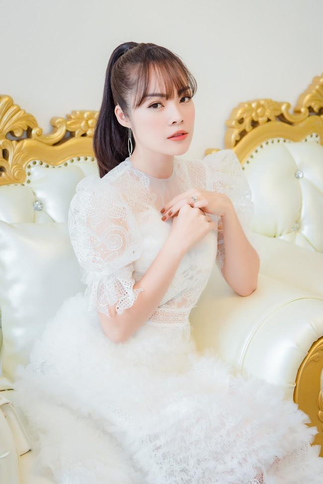 Dương Cẩm Lynh lần đầu lên tiếng sau khi công khai ly dị:  Tôi không còn buồn vì hôn nhân tan vỡ - Ảnh 3.