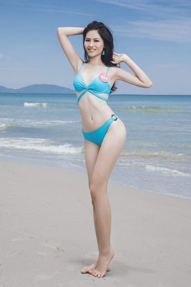 Trước thềm chung kết, Hoa Hậu Việt Nam lại tung ảnh bikini nóng bỏng của 43 thí sinh: Ai cũng đẹp lên trông thấy! - Ảnh 38.