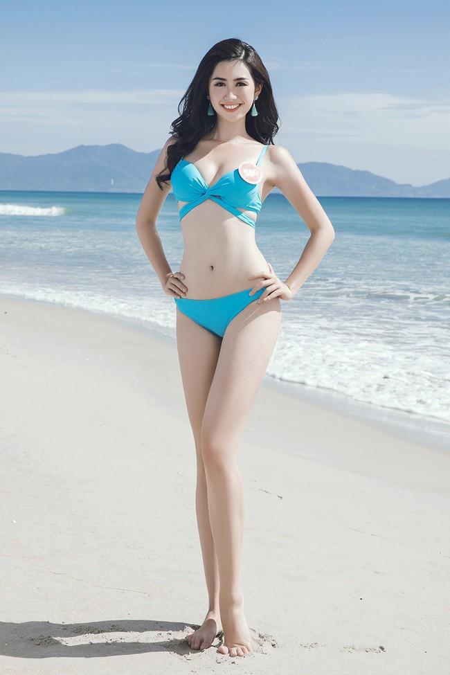 Trước thềm chung kết, Hoa Hậu Việt Nam lại tung ảnh bikini nóng bỏng của 43 thí sinh: Ai cũng đẹp lên trông thấy! - Ảnh 43.