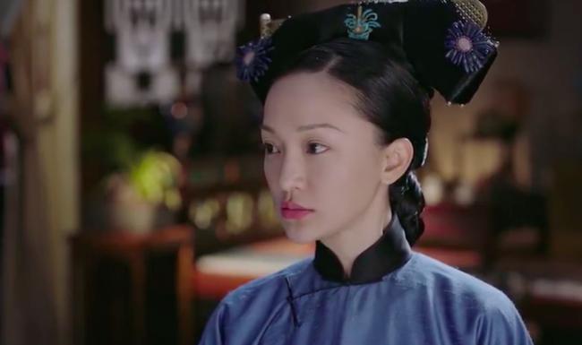 Trước khi lên ngôi Hoàng hậu, Châu Tấn còn được phong làm Hoàng Quý phi hoành tráng thế này  - Ảnh 10.
