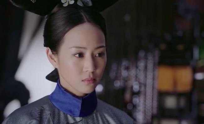 Trước khi lên ngôi Hoàng hậu, Châu Tấn còn được phong làm Hoàng Quý phi hoành tráng thế này  - Ảnh 11.