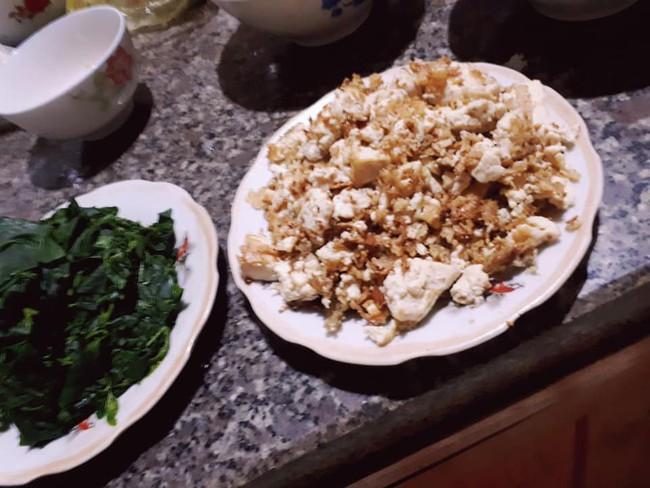 Đừng tưởng đậu phụ vừa ngon vừa dễ nấu, bởi bạn sẽ phải thay đổi suy nghĩ khi nhìn những kiệt tác ẩm thực này - Ảnh 2.