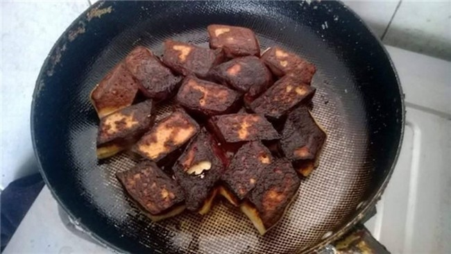 Đừng tưởng đậu phụ vừa ngon vừa dễ nấu, bởi bạn sẽ phải thay đổi suy nghĩ khi nhìn những kiệt tác ẩm thực này - Ảnh 4.