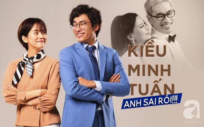 Kiều Minh Tuấn và drama tình ái với An Nguy: Dư luận cho đây là chiêu Pr rẻ tiền nhất từ trước đến nay - Ảnh 1.