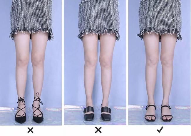 """Thay mặt hội chị em kiểm nghiệm những mẫu giày dép phổ biến, cô nàng này đã tìm ra thiết kế """"nịnh dáng"""" nhất - Ảnh 3."""