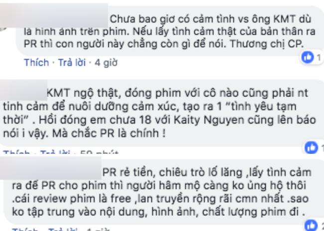 Kiều Minh Tuấn và drama tình ái với An Nguy: Dư luận cho đây là chiêu Pr rẻ tiền nhất từ trước đến nay - Ảnh 4.