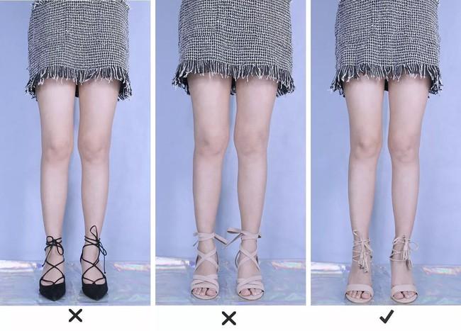 """Thay mặt hội chị em kiểm nghiệm những mẫu giày dép phổ biến, cô nàng này đã tìm ra thiết kế """"nịnh dáng"""" nhất - Ảnh 5."""