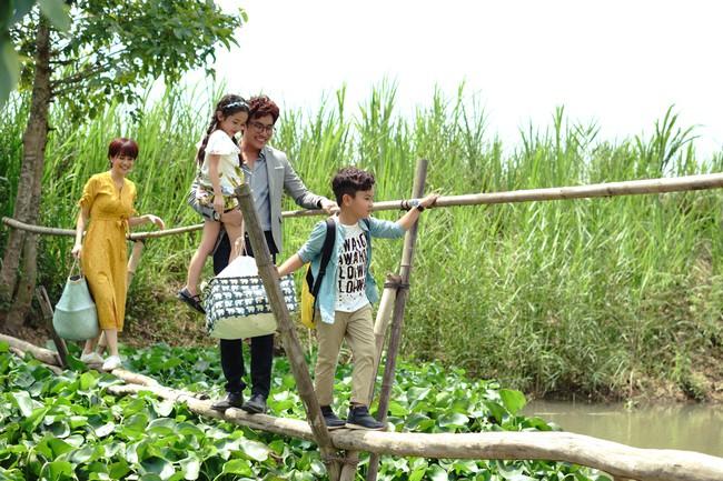 An Nguy - Kiều Minh Tuấn bị mắng dùng tình cảm PR phim, nhà sản xuất Chú ơi đừng lấy mẹ con lên tiếng  - Ảnh 3.