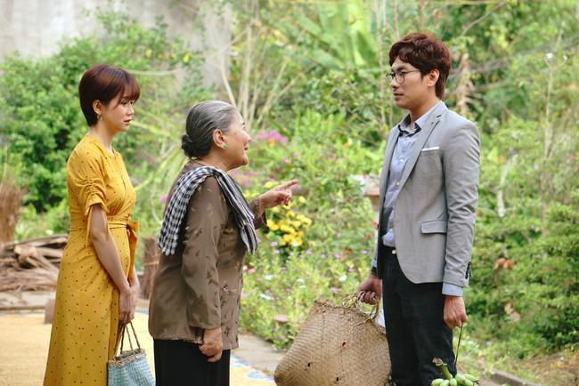 An Nguy - Kiều Minh Tuấn bị mắng dùng tình cảm PR phim, nhà sản xuất Chú ơi đừng lấy mẹ con lên tiếng  - Ảnh 2.
