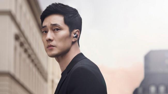 Anh đẹp So Ji Sub lần đầu tiết lộ lý do chọn đóng phim hành động - hài Terius behind me - Ảnh 1.