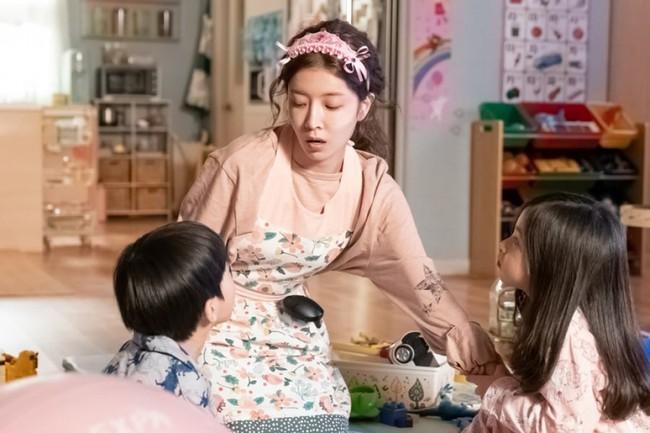 Anh đẹp So Ji Sub lần đầu tiết lộ lý do chọn đóng phim hành động - hài Terius behind me - Ảnh 3.