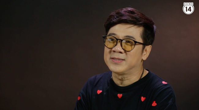 NSƯT Thành Lộc: Không có việc nghệ sĩ đóng chung là phải rung động thật, yêu thật thì mới cho ra những thước phim chân thực - Ảnh 2.