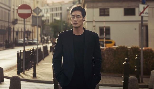 Anh đẹp So Ji Sub lần đầu tiết lộ lý do chọn đóng phim hành động - hài Terius behind me - Ảnh 4.