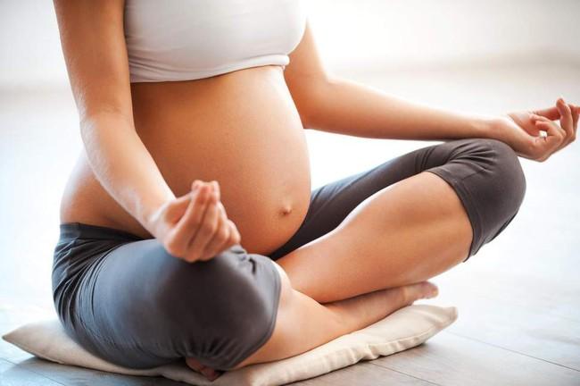Mẹ bầu nên biết: Người mẹ giận dữ khi mang thai sẽ ảnh hưởng đến thai nhi như thế nào? - Ảnh 3.