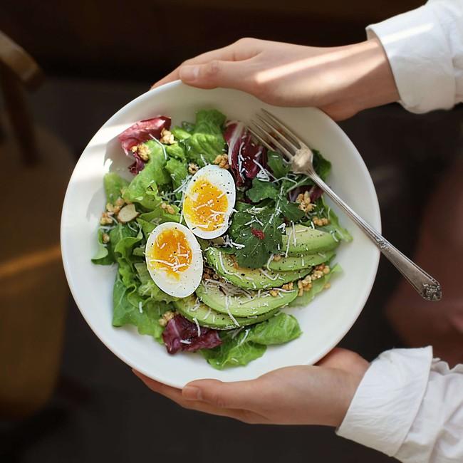Thực đơn Eat Clean thêm phong phú với món salad mới toanh siêu ngon này - Ảnh 5.