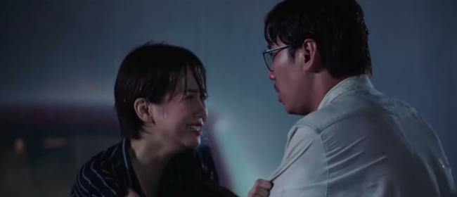 Cứ nhìn mà xem: Trong phim Kiều Minh Tuấn - An Nguy tình tứ thế này thì hỏi sao không yêu ngoài đời thực? - Ảnh 11.