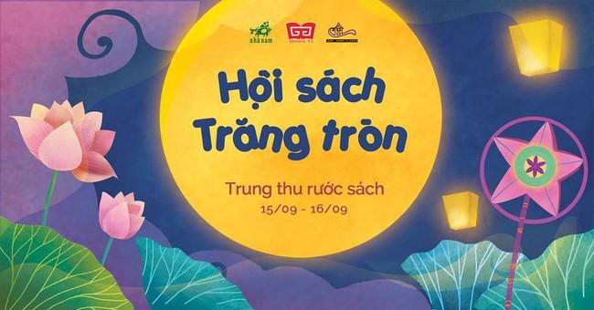 Bung lụa với hàng loạt sự kiện cuối tuần vui hết nấc ở Hà Nội, Sài Gòn - Ảnh 2.