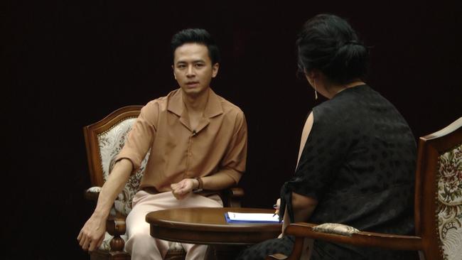 Lâm Khánh Chi tổn thương vì mẹ chồng chỉ im lặng khi người khác nói: Sao lại để con trai lấy người chuyển giới? - Ảnh 6.