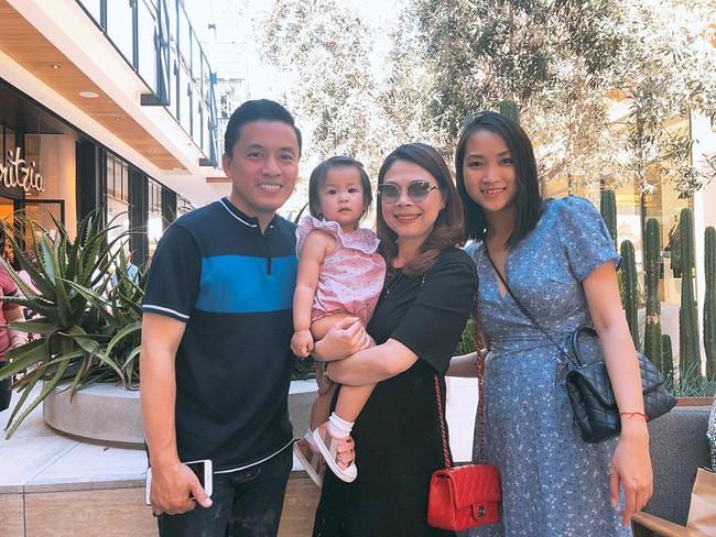 Gia đình Lam Trường hội ngộ cùng vợ chồng Thanh Thảo tại Mỹ - Ảnh 3.