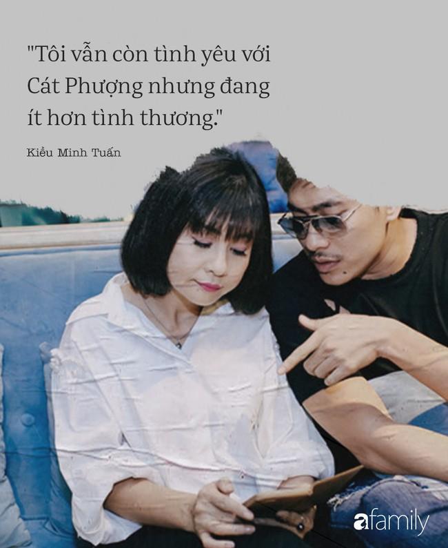 Cát Phượng - Kiều Minh Tuấn - An Nguy: Ôi! Tình yêu! - Ảnh 3.