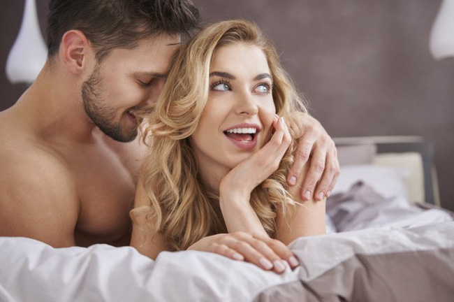 Day bấm 3 huyệt vị tốt nhất cho chuyện ấy: Cả nam và nữ đều nhận được những lợi ích vàng - Ảnh 1.