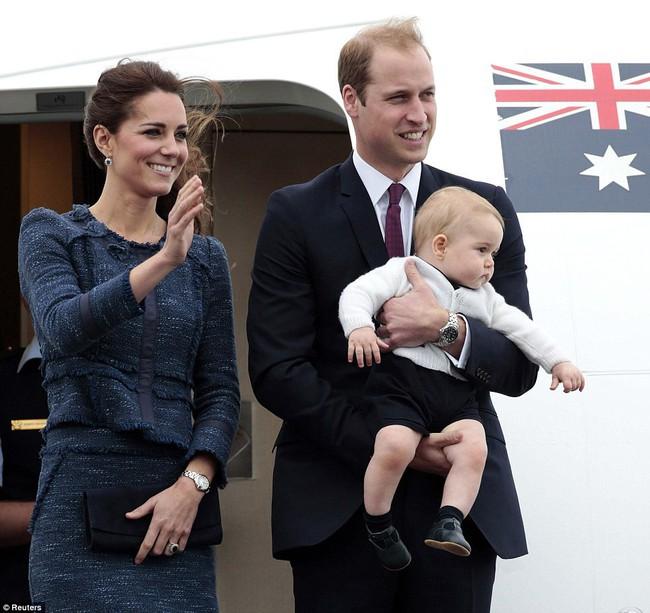 Ẩn sau chiếc đồng hồ mà Kate Middleton thường đeo là bí mật ngọt ngào, liên quan đến cả Công nương Diana - Ảnh 7.