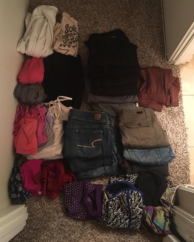 7 loại trang phục chị em cần loại khỏi tủ đồ càng sớm càng tốt, để dành chỗ cho những thứ xứng đáng hơn - Ảnh 4.