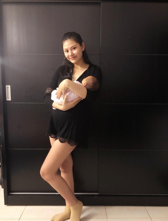 Sau sinh 3 tháng giảm 18kg, người mẫu Chúng Huyền Thanh tiết lộ bí quyết đơn giản chỉ nhờ thay cơm bằng loại ngũ cốc này! - Ảnh 5.