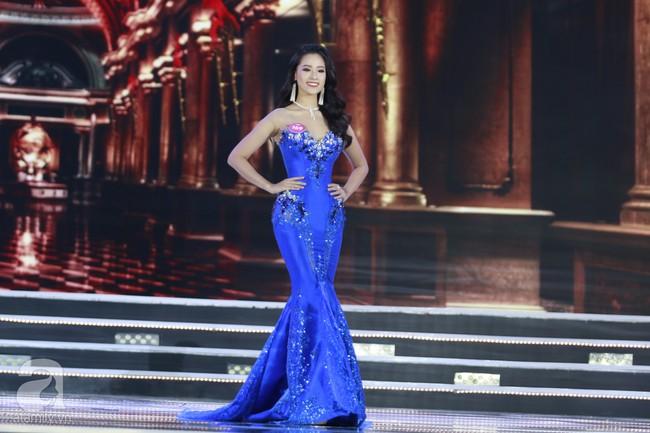 Chung kết HHVN 2018: Top 10 lộ diện gồm nữ tiếp viên hàng không, người đẹp từng nặng 90kg - Ảnh 6.