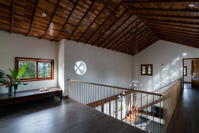 Ngắm ngôi nhà mang tên An Lão, trọn vẹn và đẹp đẽ như tấm lòng của người con dành tặng cho cha mẹ ở Bình Định - Ảnh 20.