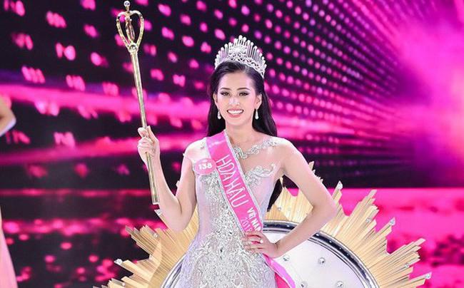 Nhan sắc mộc mạc của tân Hoa hậu Việt Nam 2018: Bỏ lớp trang điểm thật chẳng khác nào nữ chính phim ngôn tình - Ảnh 3.