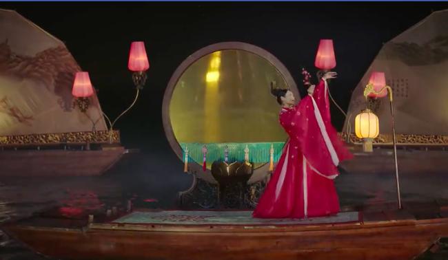 Fan đòi san bằng Như Ý truyện: Lệnh Phi - Lý Thuần ngày càng gian xảo, nhảy múa quyến rũ Hoắc Kiến Hoa  - Ảnh 2.