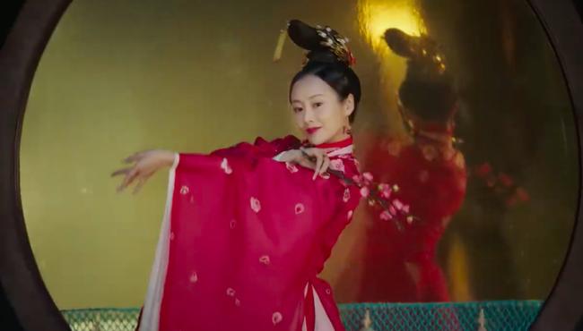 Fan đòi san bằng Như Ý truyện: Lệnh Phi - Lý Thuần ngày càng gian xảo, nhảy múa quyến rũ Hoắc Kiến Hoa  - Ảnh 4.