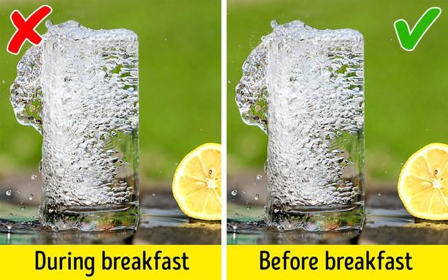 Cứ làm 7 thói quen này buổi sáng thì mãi không bao giờ giảm cân được - Ảnh 4.
