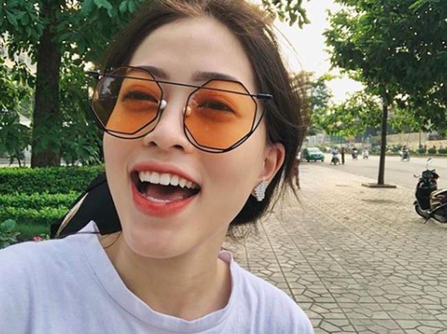 Top 3 Hoa hậu Việt Nam 2018: Ai cũng xinh và có điểm chung này trên khuôn mặt không phải ai cũng nhận ra  - Ảnh 8.