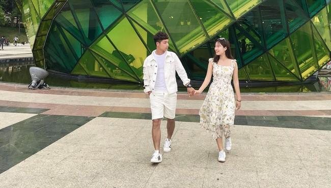 """""""Anh không muốn làm người yêu em nữa"""" - màn cầu hôn bất ngờ và ngọt như ngôn tình của cặp đôi Hà thành - Ảnh 2."""