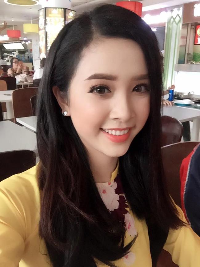 Top 3 Hoa hậu Việt Nam 2018: Ai cũng xinh và có điểm chung này trên khuôn mặt không phải ai cũng nhận ra  - Ảnh 11.