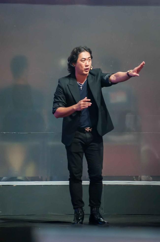 Võ Hạ Trâm - Trương Thế Vinh bắt tay hợp tác vì sợ bị hạ nhục trên sóng truyền hình - Ảnh 3.