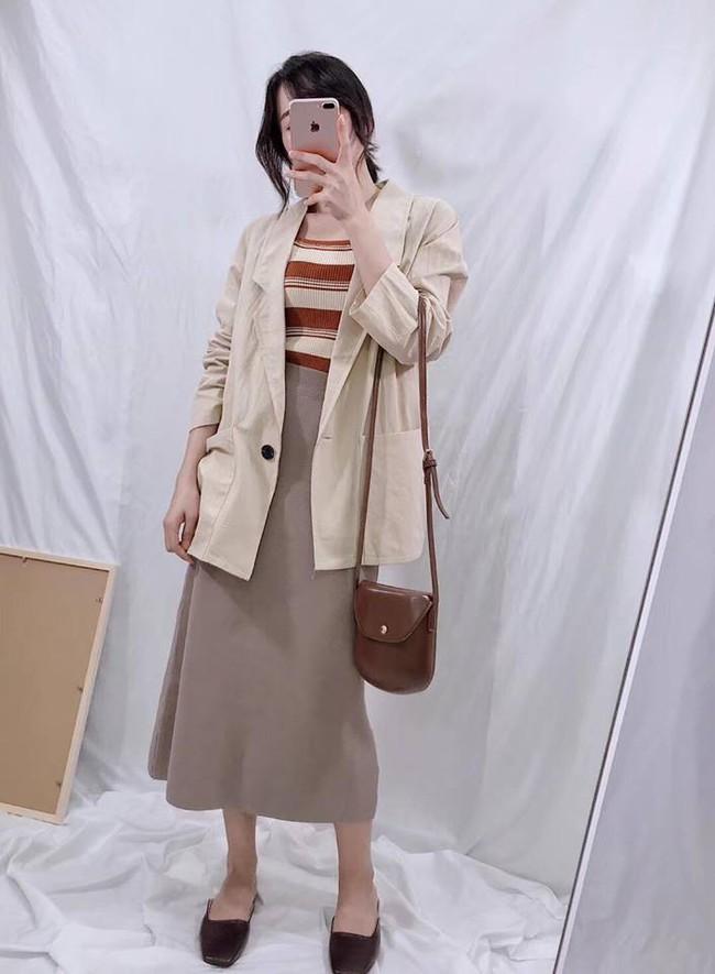 Đừng chỉ mải sính ngoại, thương hiệu Việt cũng có nhiều mẫu blazer xinh xắn mà nếu bạn không sắm ngay thì quả là thiếu sót  - Ảnh 9.